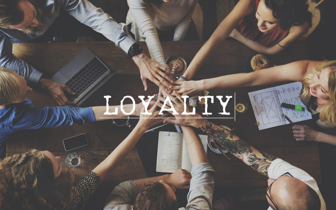 Loyalty in Mutual Value Relationships