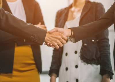 Applying Mutual Value to Internal Relationships
