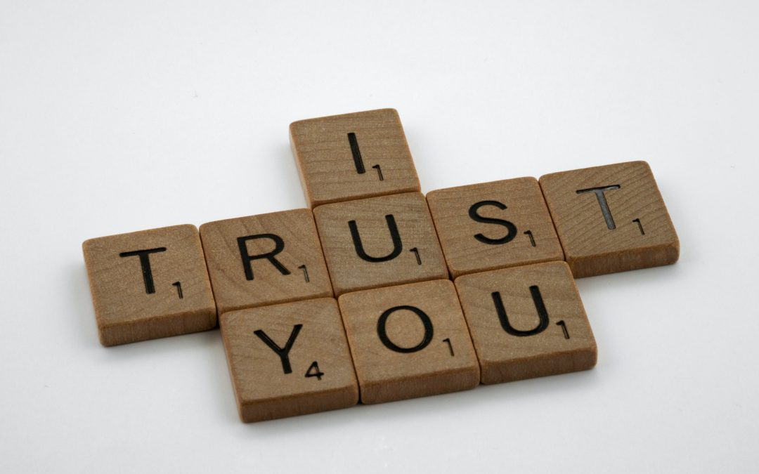 How to build trust in your business